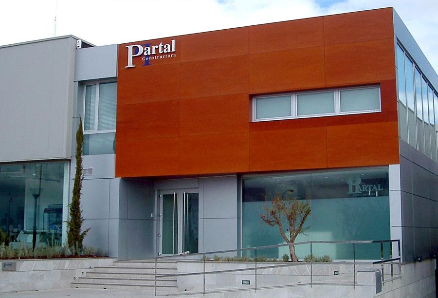 2004: Inauguración de la actual Sede de CO El Partal